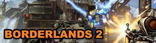 Borderlands 2 Играть в кооператив
