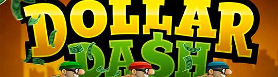 Dollar Dash Играть в кооператив