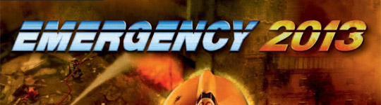 Emergency 2013 Играть в кооператив