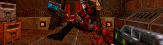 Quake II Играть в кооператив