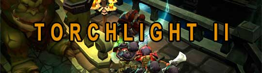 Torchlight II Играть в кооператив