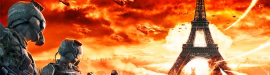 Tom Clancy's EndWar Играть в кооператив