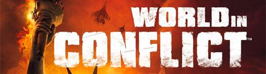 World in Conflict Играть в кооператив